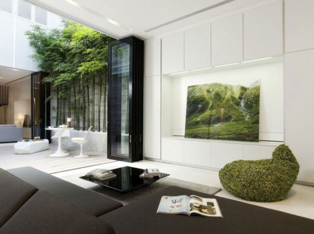 Nature Interior Design 3
