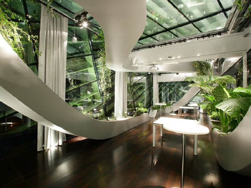 Nature Interior Design | Building Materials Malaysia