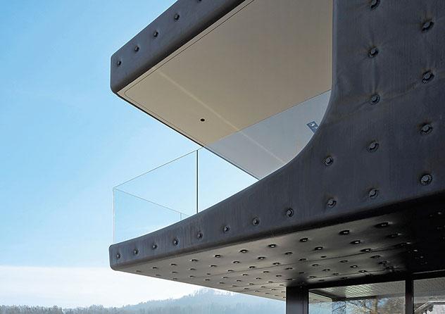 Rubber Building Materials 3