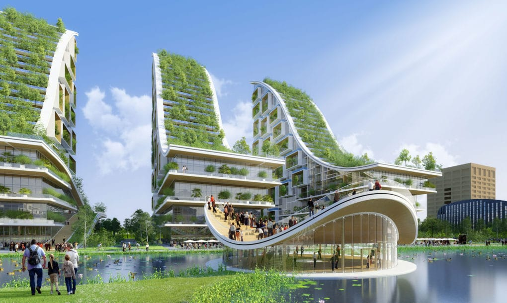 15 Green Building Materials In Sustainable Construction Building Materials Online
